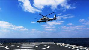 海军第二十八批护航编队组织多课目实战化训练