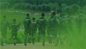 【光影回眸】武警三亚支队的2017