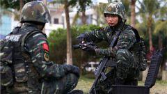 武警海南总队科技强勤提升执勤安全系数