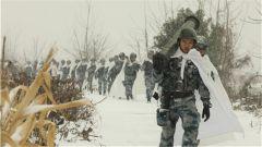 暗夜降临,看特战尖兵如何斗霜傲雪