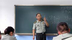 助转业干部任地方院校军事教员一举两得