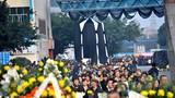 致敬!第26届全国摄影艺术展览中的中国军人