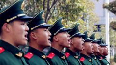 武警河南总队:为春运护航添一份力量