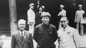 揭秘一张毛主席经典照片背后的故事
