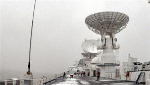 远望6号今年再扬帆 执行北斗三号卫星海上测控任务