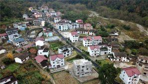 乡村振兴战略谋划中国农村巨变蓝图