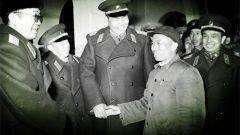开国上将张宗逊诞辰110周年,深切缅怀他的卓著功勋