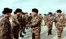 陆军青藏兵站部党委机关积极为基层办实事解难题送温暖