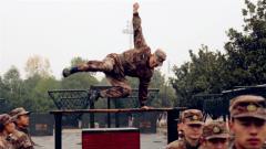 军事训练大纲全新出台:打造过硬的军校学员