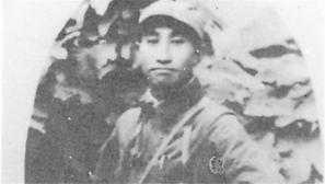 负伤28次 身先士卒:太岳战将勇 首推楚大明