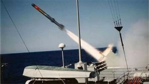 图说火箭助飞鱼雷 反潜导弹发展史
