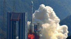 我国成功发射第二十八  二十九颗北斗导航卫星