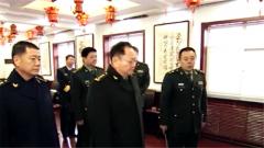 张又侠:全力以赴做好老干部服务保障工作
