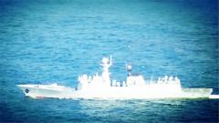 海军第28批护航编队完成船舶护航任务