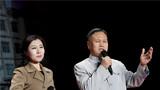山西省文化厅深入省武警总队新春慰问演出