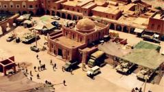 论兵·红海行动真实还原也门撤侨 海军明星舰甘当配角