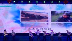 新年歌舞表演《军中年华》