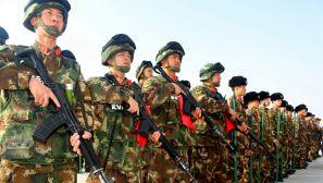 春节假期已过,你还记得部队过年正确的打开方式吗?