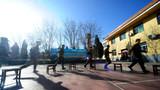   春节期间,武警忻州支队合理安排各类精彩纷呈的文化活动,缓解官兵思亲想家心情,让官兵在军营度过一个欢乐、祥和的新春佳节。