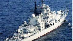 驱逐舰,我们中国人自己也能造