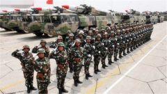 火箭军常态开展军事训练监察
