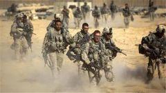 金灿荣:美国在阿富汗搞不定 离不开