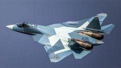 """俄美第五代隐形战斗机正面""""斗法""""叙利亚?"""