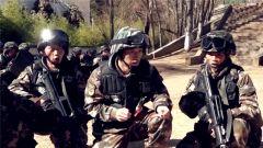 武警云南总队丽江支队:紧盯战场 我们时刻准备着