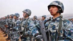 空军空降兵部队多课目实战化训练