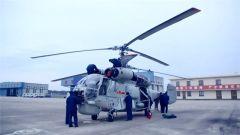 海军东海舰队:航空兵节后开飞  实战课目砺精兵