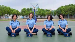 我是中国女兵,我自豪!