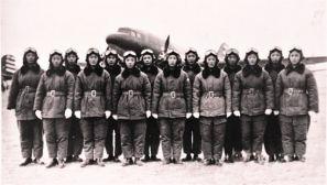 军史今日3月8日:新中国培养出第一批女飞行员