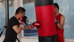 武警云南总队组织开展搏击集训