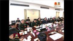 军队人大代表:扎实推进军民融合深度发展