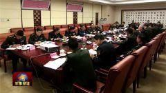 军队政协委员:加强国防科技创新能力