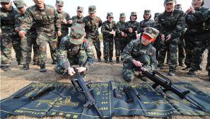 不简单!火箭军女兵:在任务淬火中拔节成长