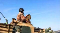 科普:带上坦克帽是一种怎样的体验