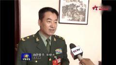 """""""英雄航天员""""张晓光:要切实让军人得到全社会的尊重"""