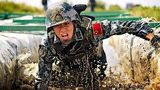 """2016年7月30日,我军派出代表团参加在俄罗斯莫斯科举行的""""国际军事比赛—2016""""。"""