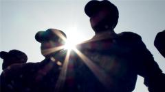 八集纪录大片《新兵》即将引爆全场