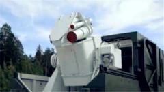 俄罗斯国防部公布新型武器命名结果