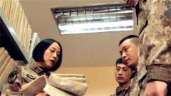 【强军故事】郑永娟:让无声的档案活起来