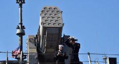 美俄核竞争主题四十年不变:确保相互摧毁