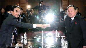 韩国:韩朝决定4月27日举行首脑会晤