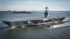 论兵·干货视点 特朗普着急了 美国同时建造两艘航母