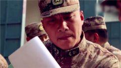 【强军故事】王文斌:合成营里的士官参谋