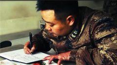 陆军青藏兵站部感动雪线人物——余金涛