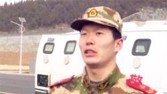 20180404《军事纪实》张楠:维和英烈祭