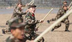 新兵战士阿斯哈尔·努尔太:报答国家的培养和教育