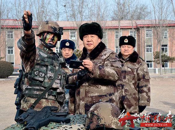朝鲜战场,《谁是最可爱的人》中描述的故事感动着几代人…   穿越战火